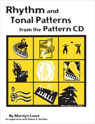 Music Moves for Piano: Rhythm and Tonal Patterns