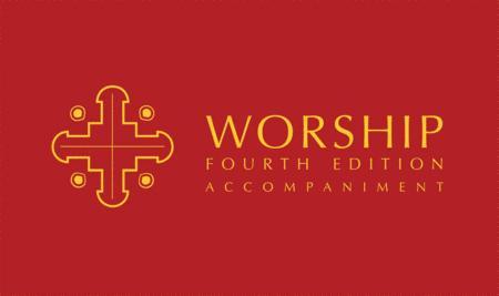 Worship, Fourth Edition - Keyboard Landscape edition