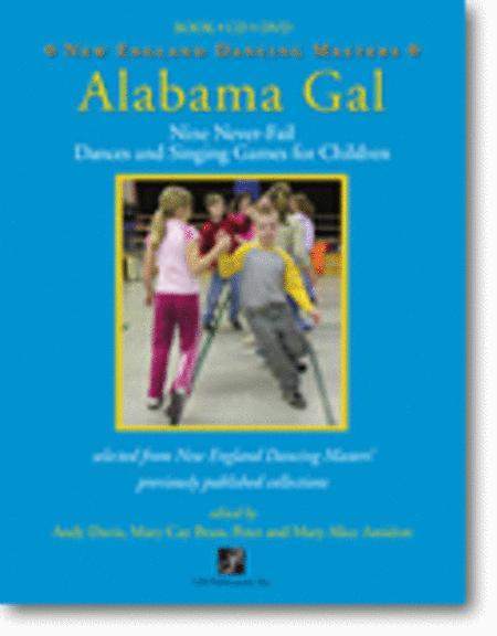 Alabama Gal
