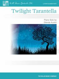 Twilight Tarantella