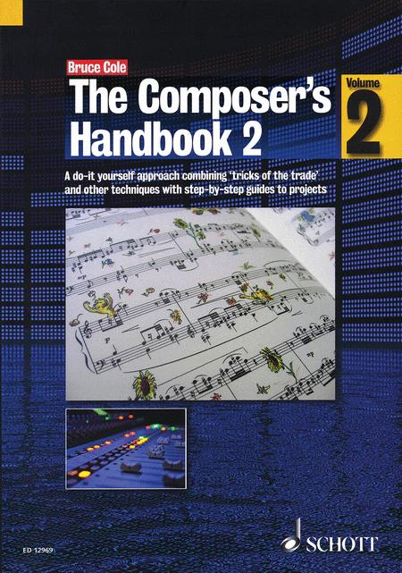 The Composer's Handbook Vol. 2
