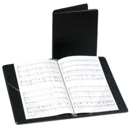Choral Folder (7.5