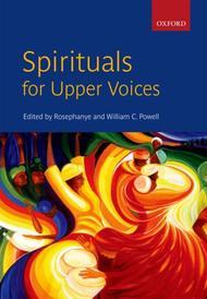 Spirituals for Upper Voices