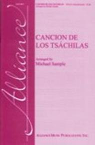 Cancion de Los Tsachilas