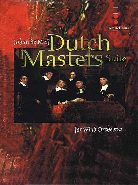 Dutch Masters Suite