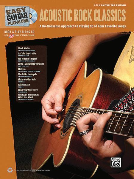 Acoustic Guitar Classics