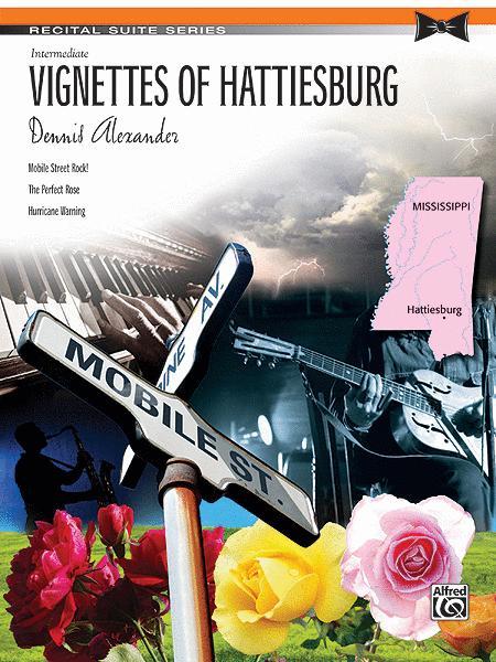 Vignettes of Hattiesburg