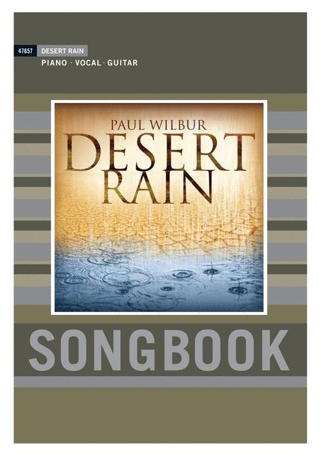 Desert Rain