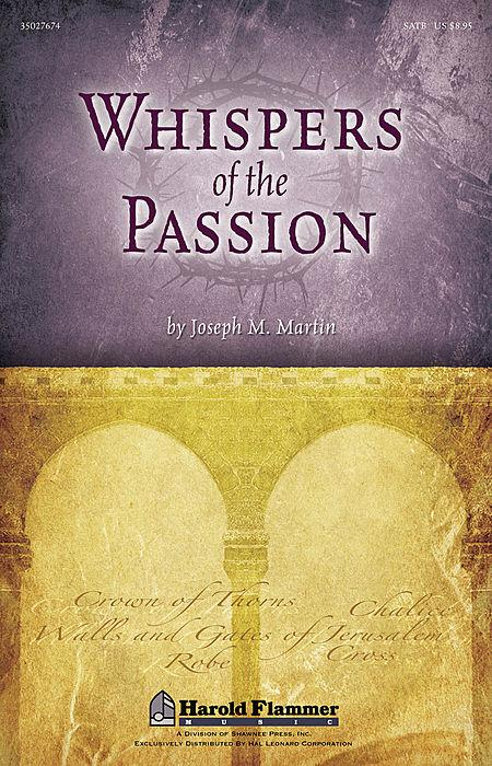 Whispers of the Passion