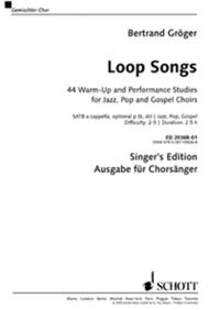 Loop Songs: 44 Warm-up And Performance Studies For Jazz, Pop And
