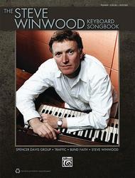 The Steve Winwood Keyboard Songbook