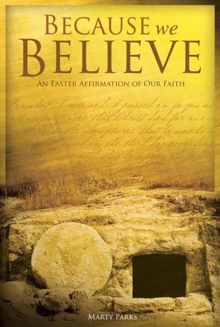 Because We Believe
