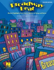 Broadway Beat