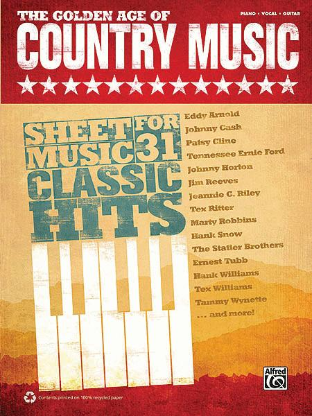 The Golden Age of Country Music