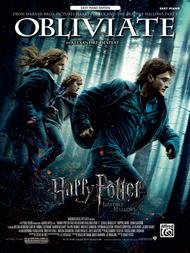 Obliviate (from Harry Potter and the Deathly Hallows, Part 1)