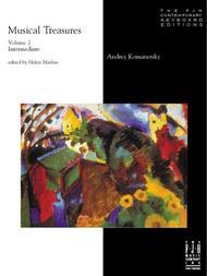 Musical Treasures, Volume 2 (NFMC)