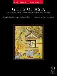 Gifts of Asia