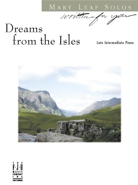 Dreams from the Isles