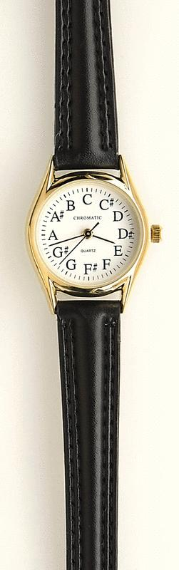 Chromatic Watch
