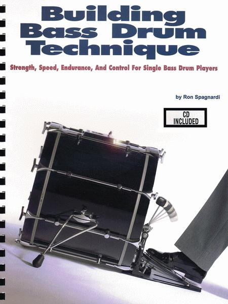 Building Bass Drum Technique