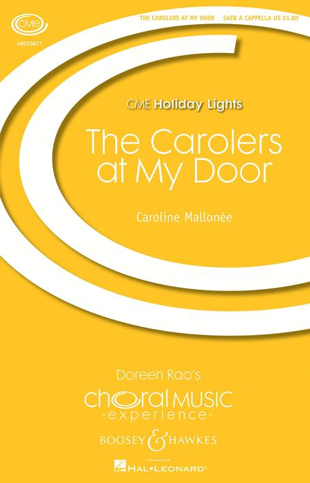 The Carolers at My Door