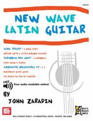 New Wave Latin Guitar