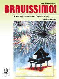Bravissimo!, Book 2