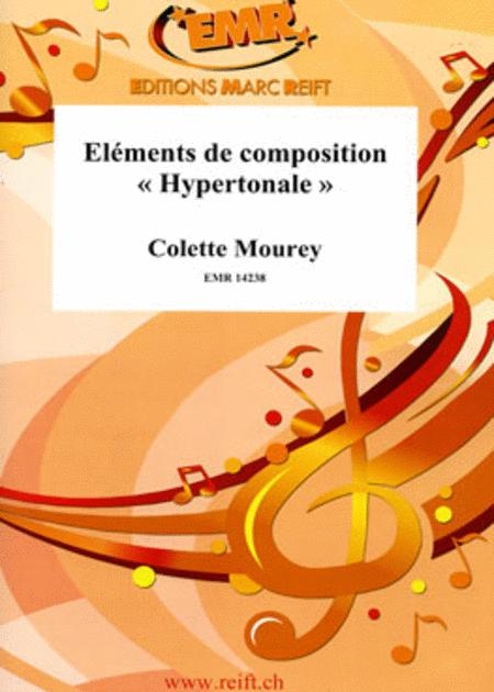 Elements de composition