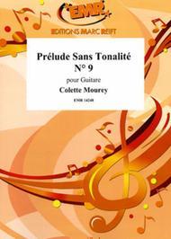 Prelude Sans Tonalite Ndeg 9