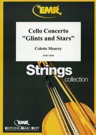 Cello Concerto Glints and Stars