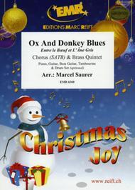 Ox And Donkey Blues
