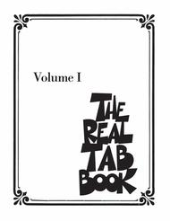 The Real Tab Book - Volume I
