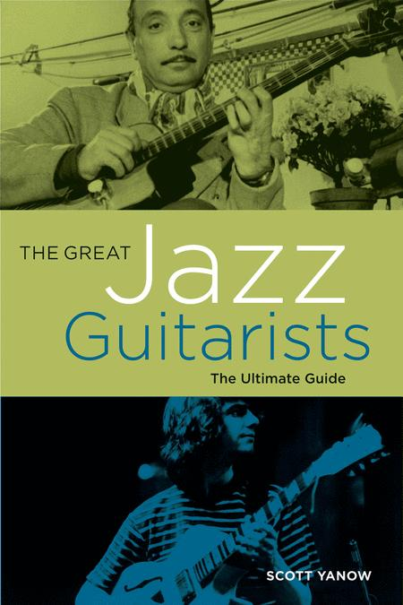 The Great Jazz Guitarists