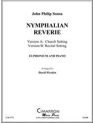 Nymphalin Reverie