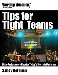 Tips for Tight Teams