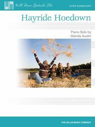 Hayride Hoedown