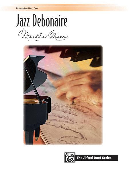 Jazz Debonaire