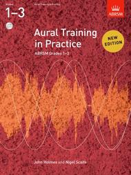 Aural Training in Practice, Book 1 Grades 1-3, 2011 edition