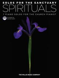 Solos for the Sanctuary - Spirituals