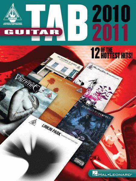 Guitar Tab 2010-2011