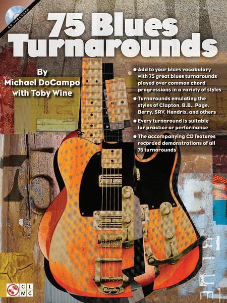 75 Blues Turnarounds