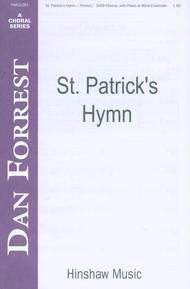 St Patrick's Hymn