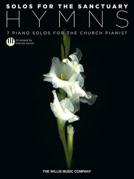 Solos for the Sanctuary - Hymns