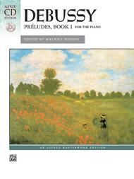 Debussy -- Preludes, Book 1