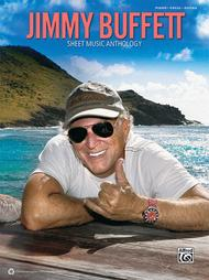 Jimmy Buffett -- Sheet Music Anthology