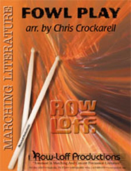 Fowl Play (Turkey in the Straw) (with Tutor CD)