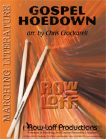 Gospel Hoedown (with Tutor CD)
