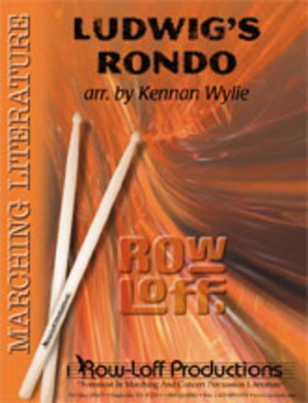 Ludwig's Rondo (with Tutor CD)