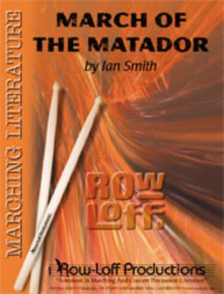 March of the Matador (with Tutor CD)
