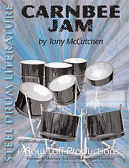 Carnbee Jam